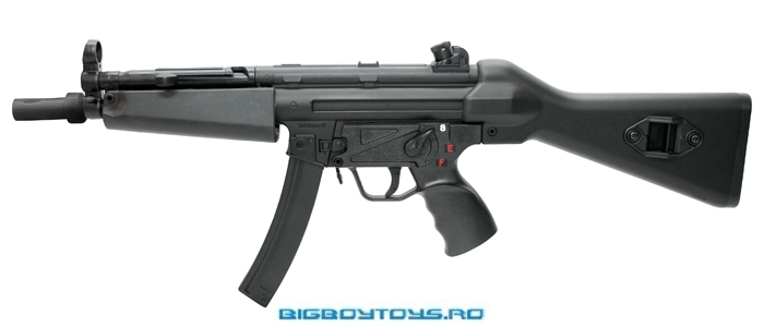 Cumpara replica airsoft MP5 A2 Wide Forearm (Classic Army)