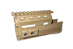 Cumpara replica airsoft HAND GUARD AK74 STYLE TACTICAL