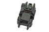 REAR SIGHT RHINO negru